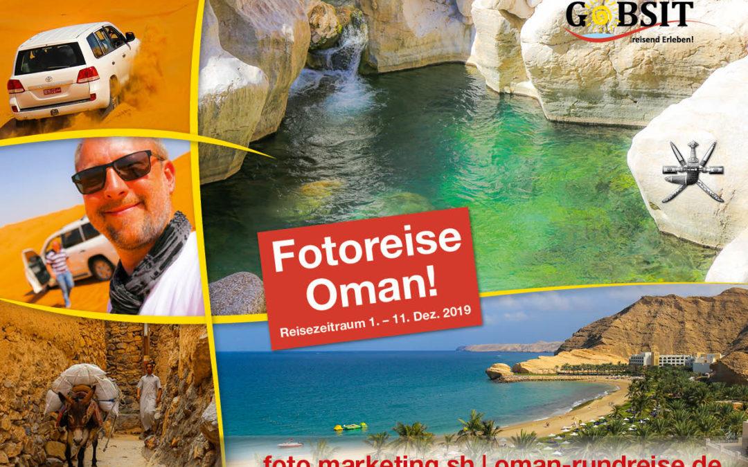 Fototour Oman 2019
