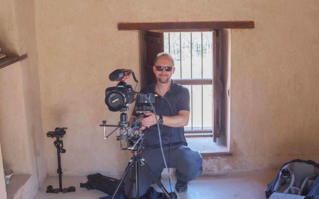 Oman Film und Foto