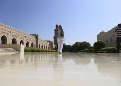 Sultan-Qaboos-Mosque