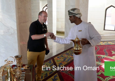 Ein Sachse im Oman Teil 12 – Shangri-La