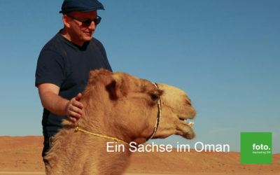 Video – Ein Sachse im Oman Teil 8 – Sharqiyah Sands
