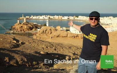 Ein Sachse im Oman Teil 10 – Sur